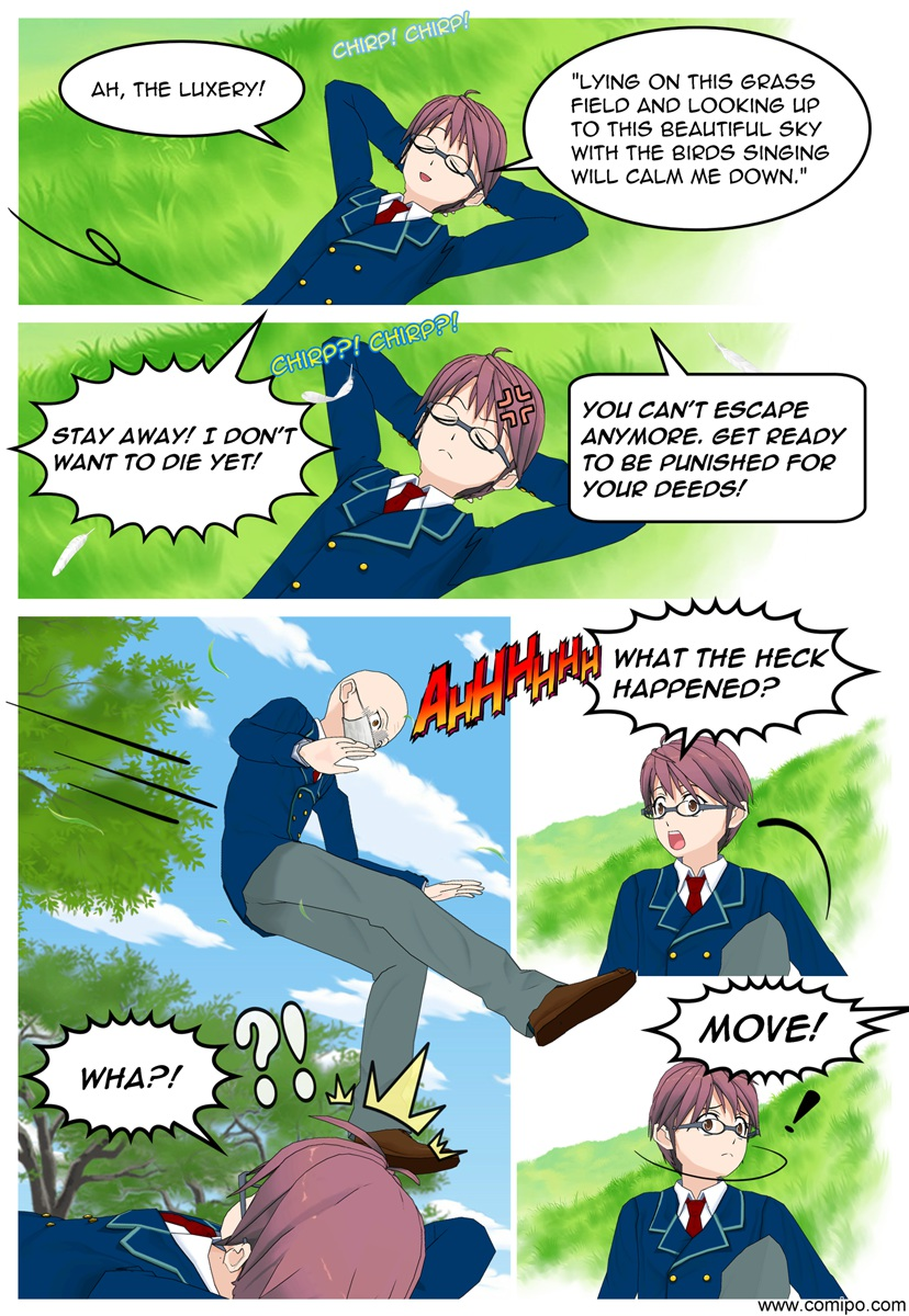 Ch03: The Chase!! 05